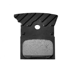 Shimano L02A Disc Brake Pads - Resin