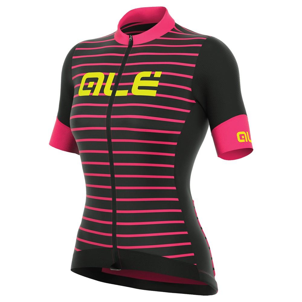 Ale R-EV1 Marina Womens Short Sleeve Jersey