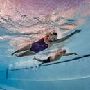 Zone3 Cosmic 2.0 Twin Strap Womens Swim Costume