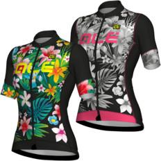 Ale Formula 1.0 Sartana Womens Short Sleeve Jersey