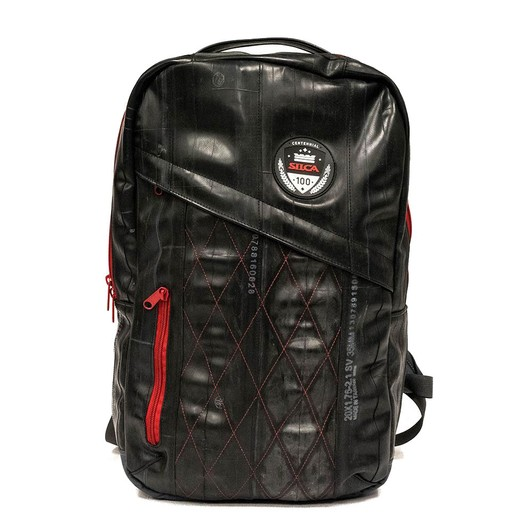 59bd38c81cfc Silca Brooklyn Backpack ...