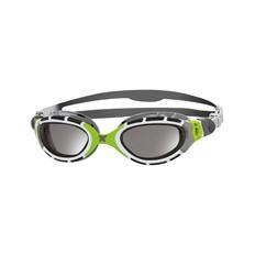Zoggs Predator Flex Titanium Goggle