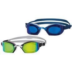 Zoggs Ultima Air Titanium Goggle
