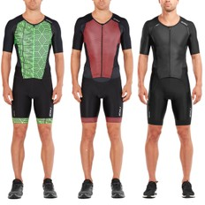 2XU Perform Short Sleeved Trisuit