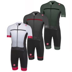 Castelli Sanremo 3.2 Short Sleeve Speed Suit