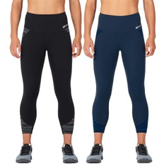 2XU Fitness High Rise Womens 7/8 Compression Tight