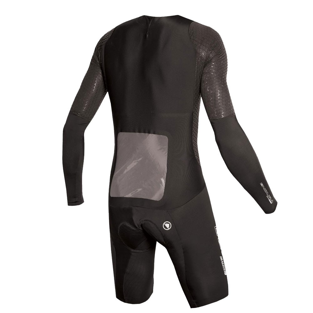 Endura D2Z Encapsulator Suit