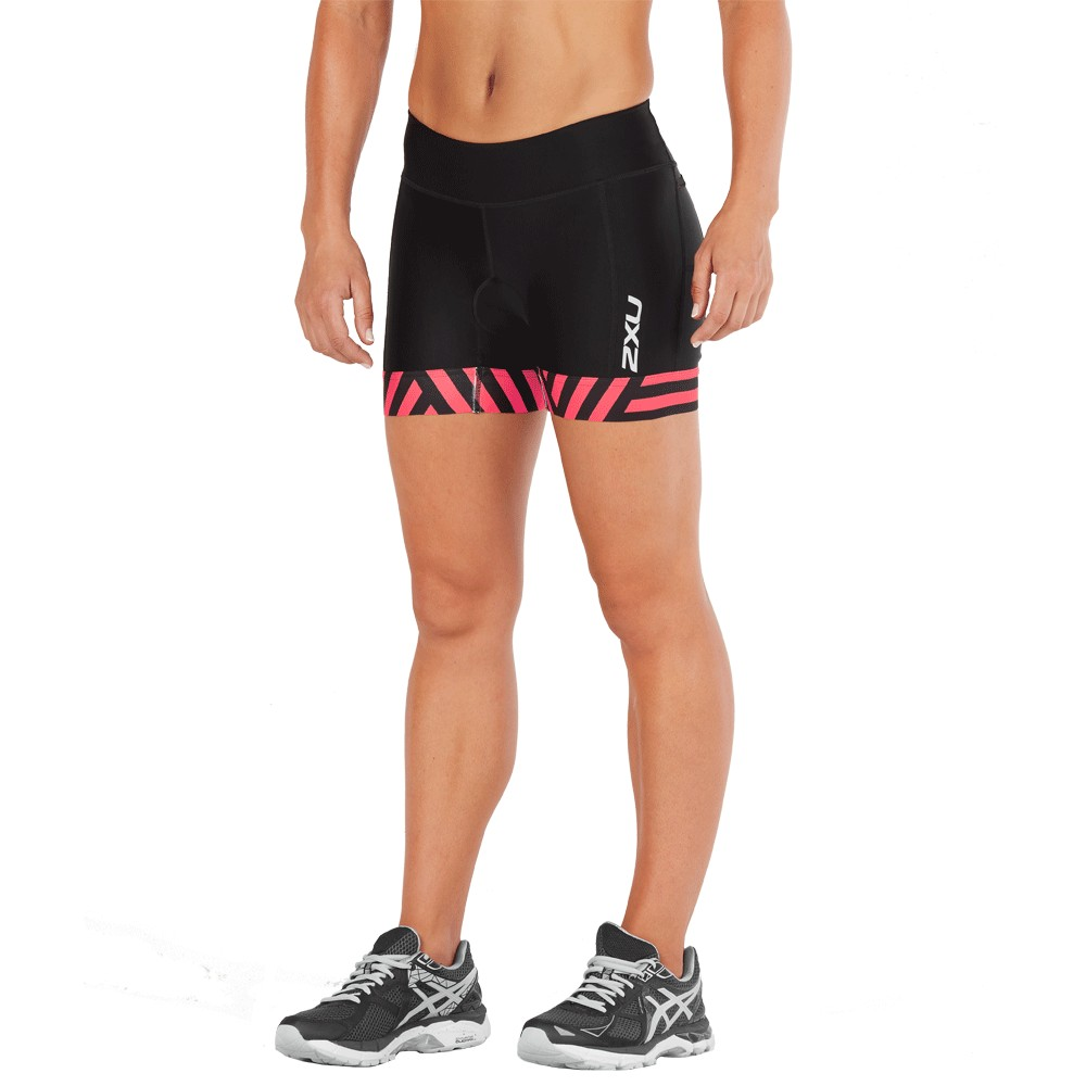 2XU Perform 4.5inch Womens Tri Short