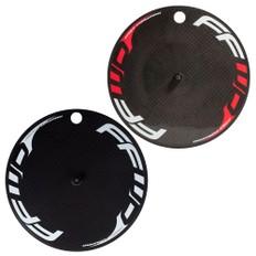 FFWD Rear Disc Carbon Clincher Wheel - DT