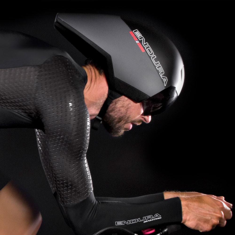 Endura D2Z Aeroswitch TT Helmet