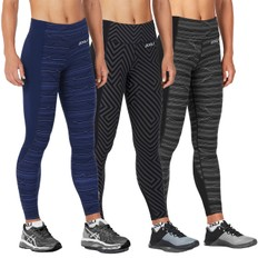 2XU Fitness Womens Compression Tight