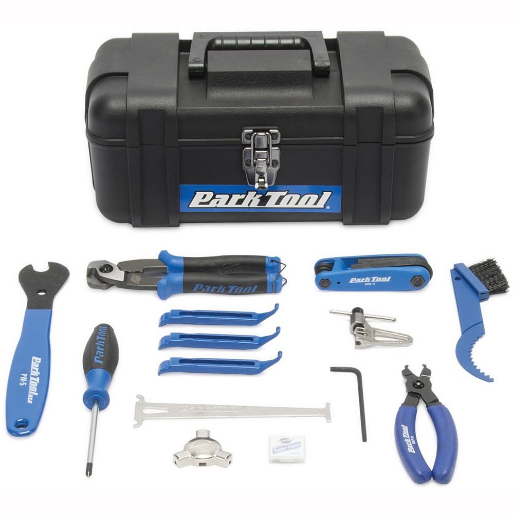 Park Tool SK-3 Home Mechanic Starter Tool Kit