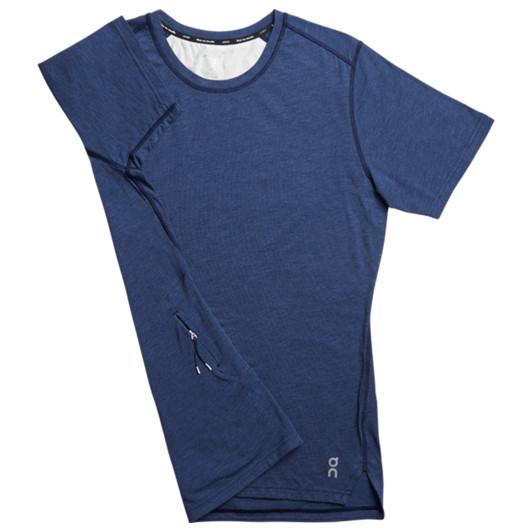 On Running Comfort-T Short Sleeve Running Top