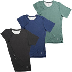 On Running Comfort-T Short Sleeve Running Top