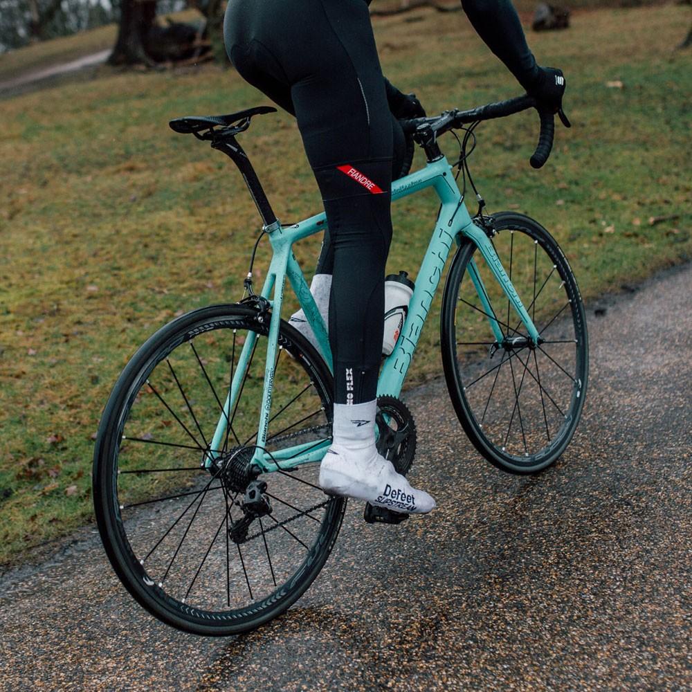 Bianchi Specialissima CV Road Frameset 2018