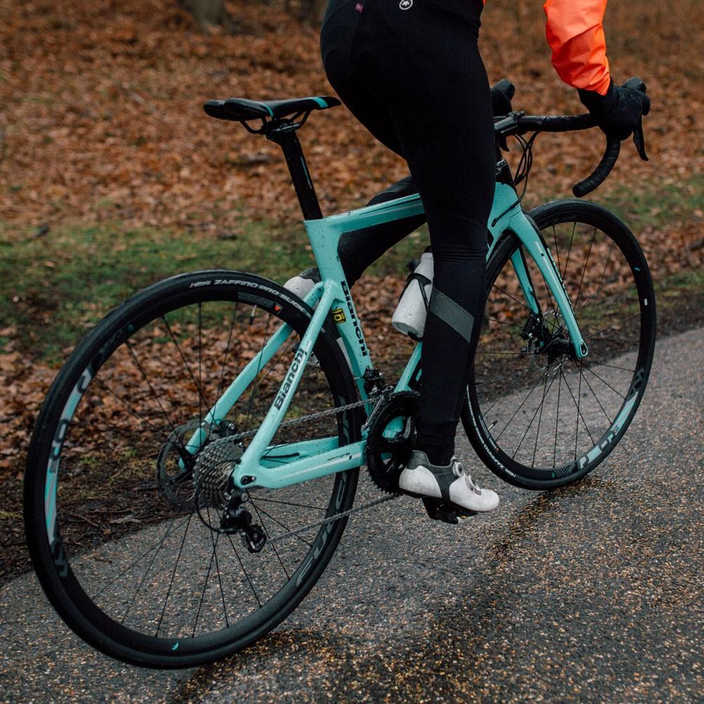 Bianchi Aria Ultegra Disc Road Bike 2018