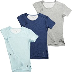 On Running Comfort-T Short Sleeve Womens Running Top