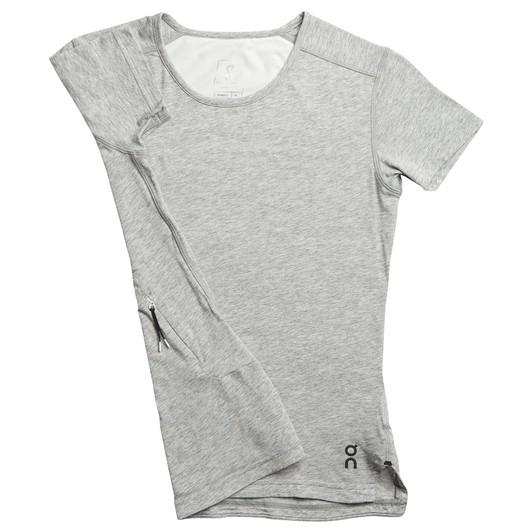 On Running Comfort-T Short Sleeve Womens Running Top