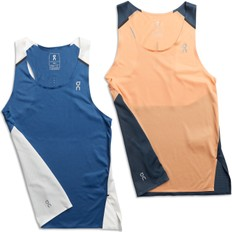 On Running Tank-T Womens Running Vest