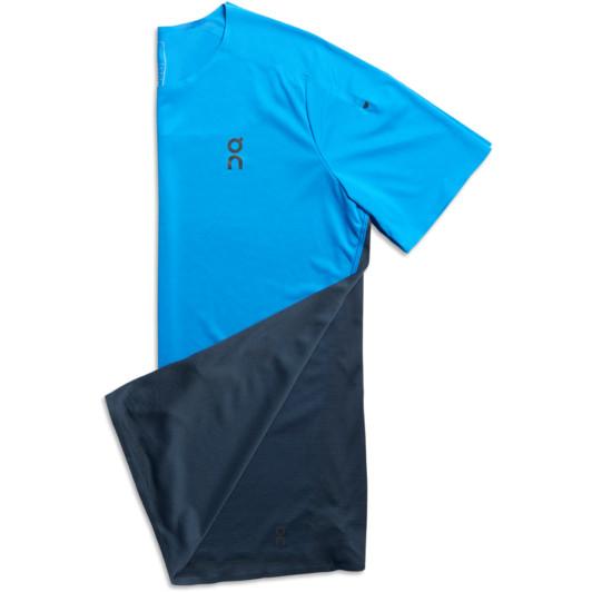 70c3cda935 On Running Performance-T Short Sleeve Running Top | Sigma Sports