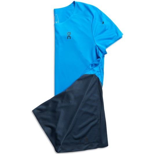 On Running Performance-T Short Sleeve Womens Running Top