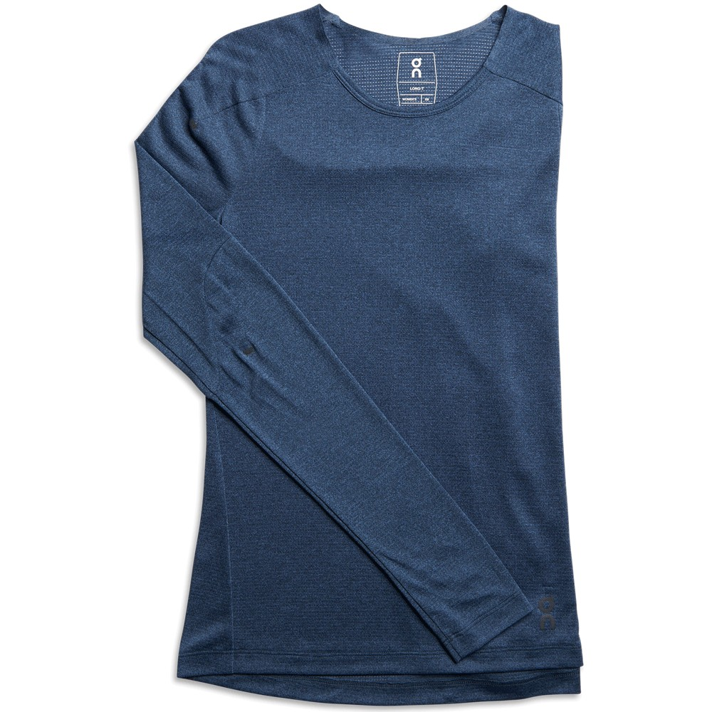 On Running Long-T Womens Running Top