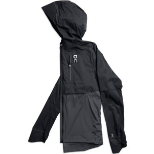 On Running Weather Running Jacket