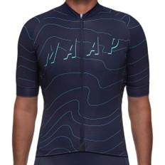 MAAP Origin Team Short Sleeve Jersey