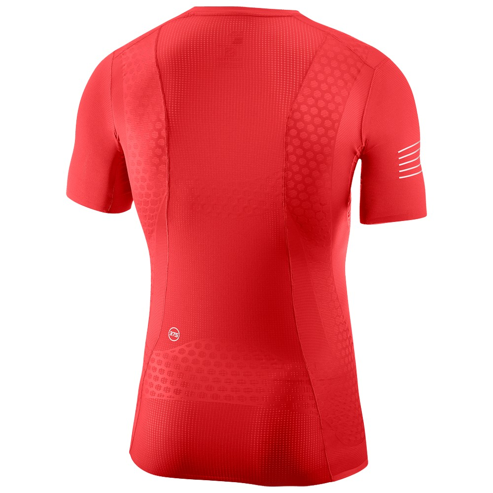 ... Salomon S Lab Exo Short Sleeve Running Top 9dc1116e5