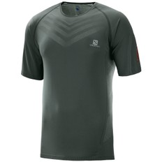 Salomon Sense Pro Short Sleeve Running Top
