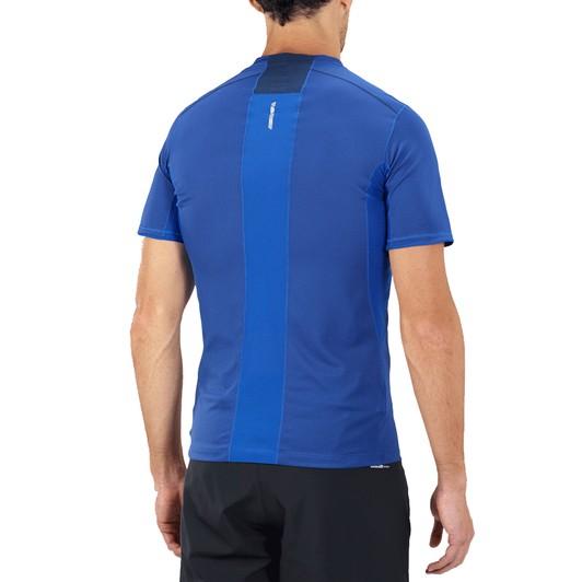 Salomon Trail Runner Short Sleeve Running Top