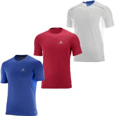 Salomon Trail Runner Short Sleeve Running Top