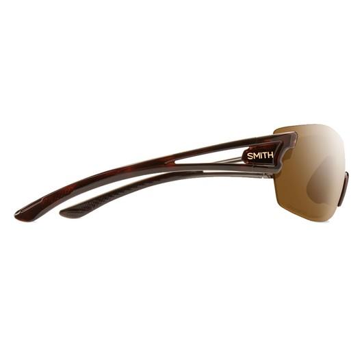 11a243f4ef ... Smith Pivlock Asana Womens Sunglasses With ChromaPop Brown Lens ...