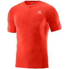 Salomon Exo Motion Short Sleeve Running Top
