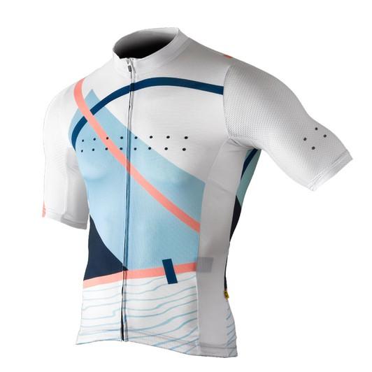 4e97d75ce Pedla Linear LunaAir Short Sleeve Jersey ...