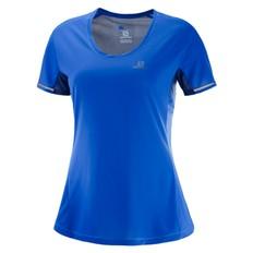 Salomon Agile Short Sleeve Womens Running Top