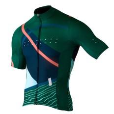 Pedla Linear Aero Short Sleeve Jersey