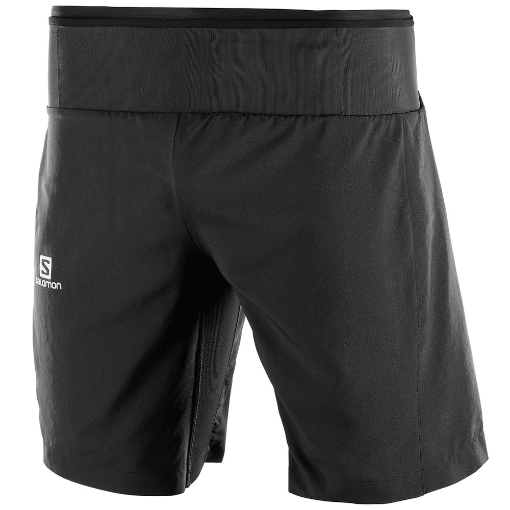Salomon Trail Runner Twinskin Running Short