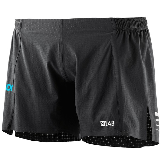 Salomon S/Lab Light 6 Womens Running Short