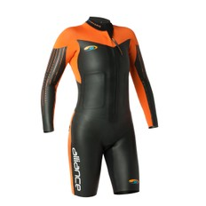 BlueSeventy Alliance Womens Swimrun Wetsuit