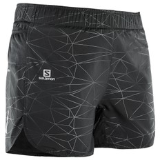 Salomon Trail Runner Womens Running Short