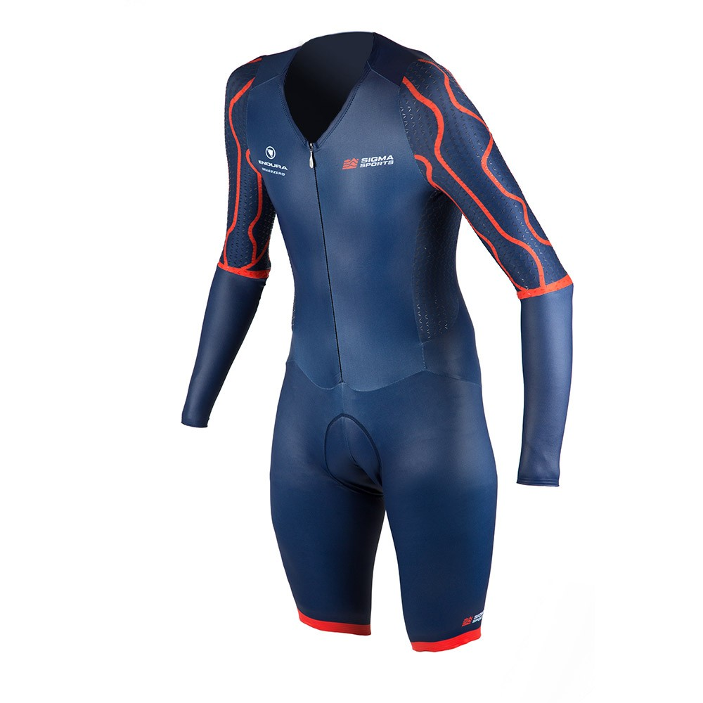 Endura Sigma Sports D2Z Encapsulator Suit