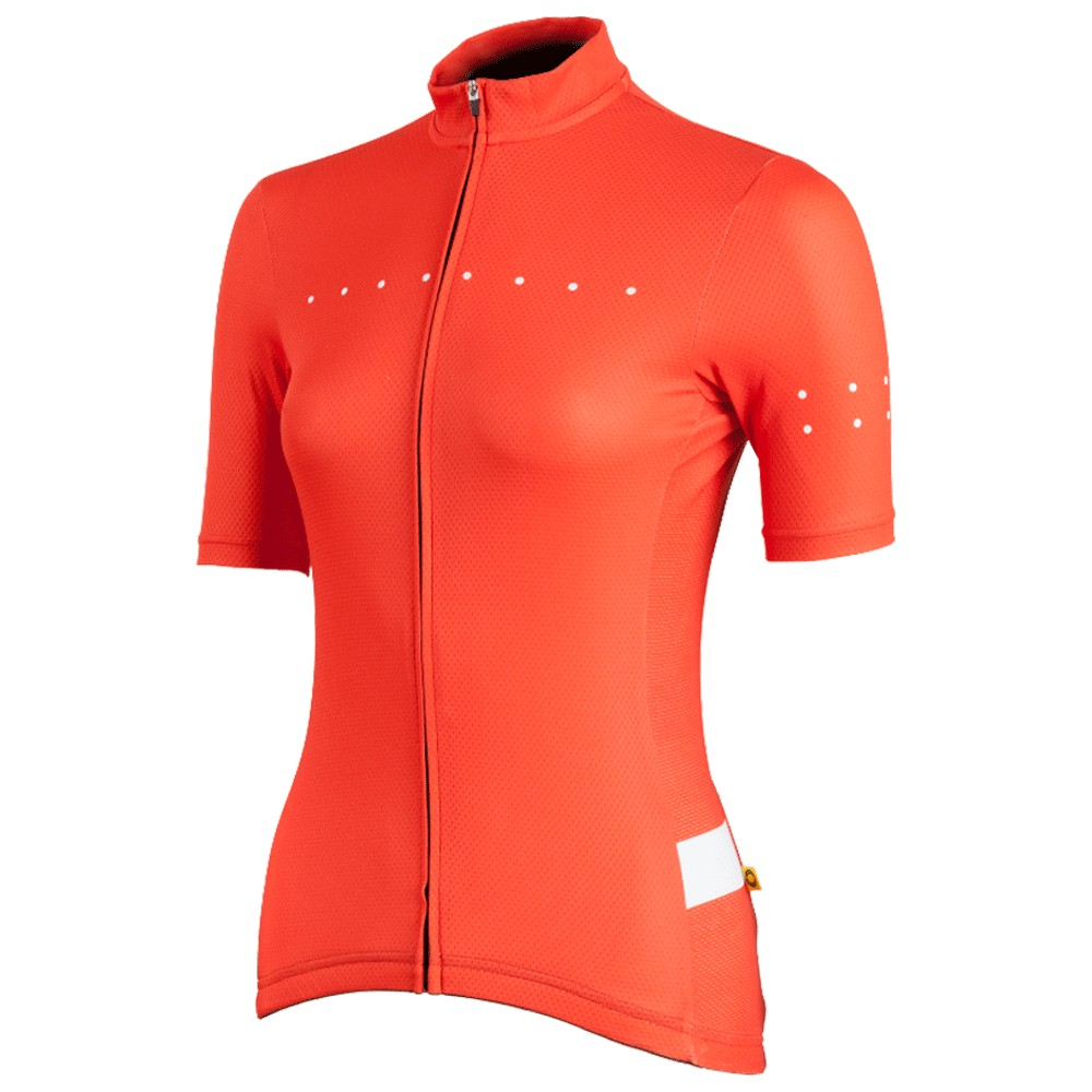 Pedla Core Aero Womens Short Sleeve Jersey