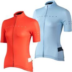 Pedla Core Aero Womens Short Sleeve Jersey
