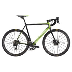 Cannondale SuperSix Evo Hi-Mod Disc Team Dura-Ace Di2 Road Bike