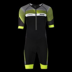 Zoot Ultra Aero Short Sleeve Tri Suit
