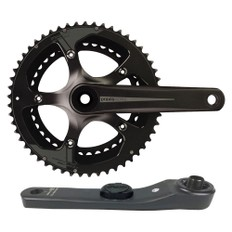 Praxis Works Zayante Direct Mount 4iiii Power Meter