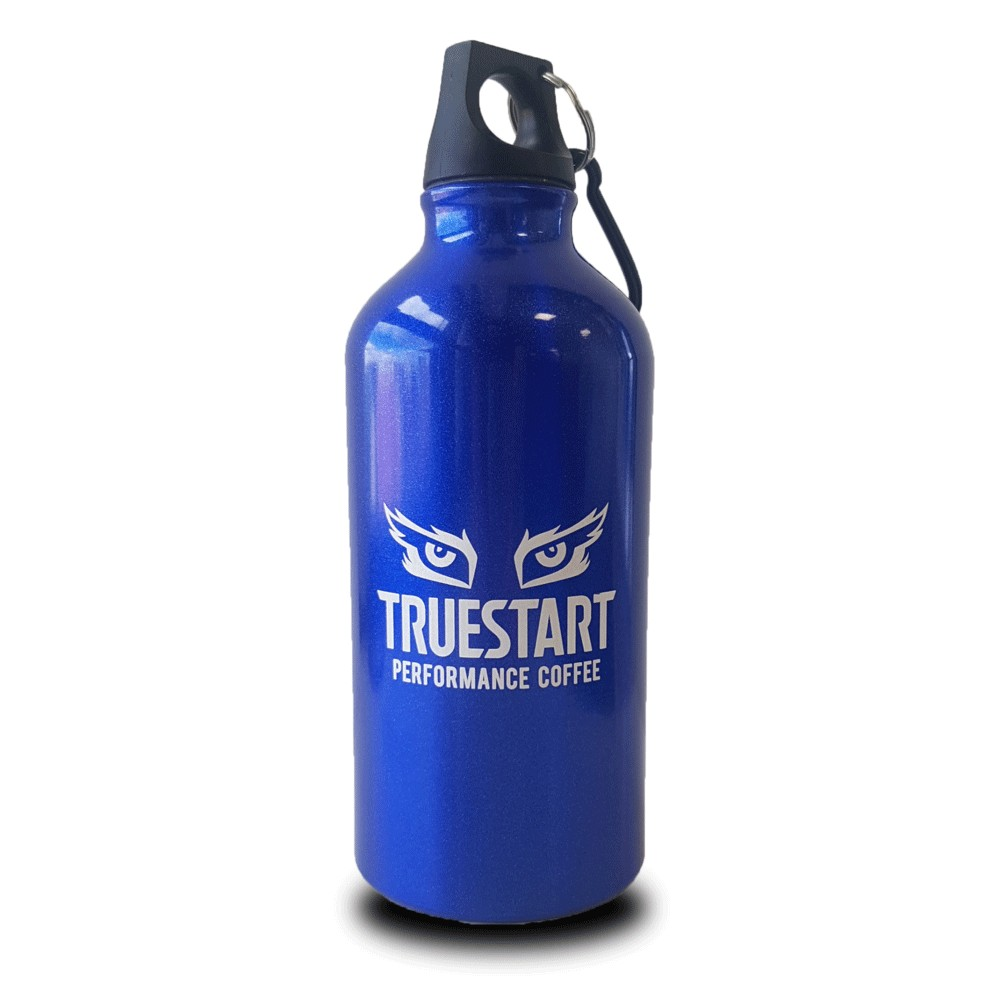TrueStart Reusable Eco Water Bottle 500ml