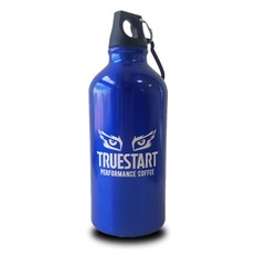 TrueStart Reusable Eco Water Bottle 500ml
