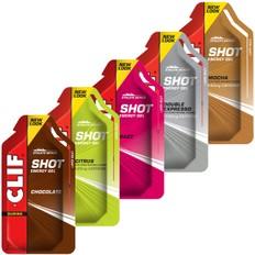 Clif Bar Shot Gel